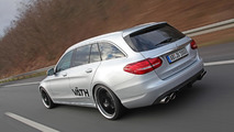 Mercedes-Benz C-Class Estate by VATH