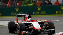 Bianchi future unclear amid Marussia uncertainty