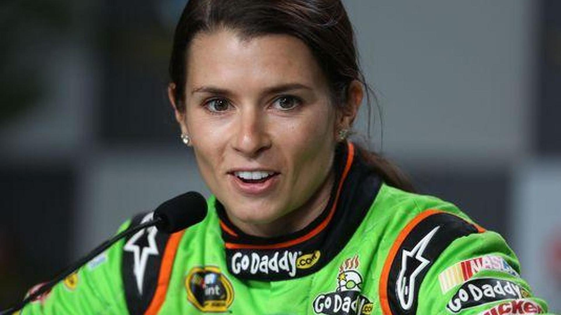 Danica Patrick admits F1 with Haas 'possible'