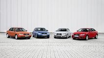 Audi A4 20th anniversary