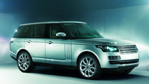 2013 Range Rover leaked - 5 high-res photo added