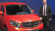 2014 Mercedes-Benz Citan first photos 16.04.2012