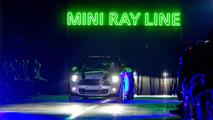 MINI Ray Line 13.4.2012