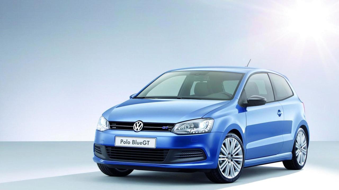 Volkswagen Polo BlueGT 06.03.2012