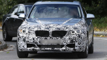 2013 BMW 3-Series GT spy photo 02.10.2012 / Automedia