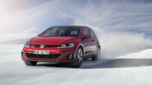 2017 VW Golf facelift breaks cover with more powerful GTI model