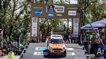 Dakar Prologue crash: One victim in serious condition