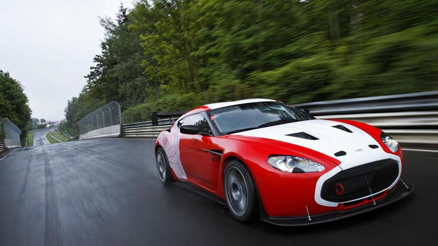 Aston Martin V12 Zagato officially confirmed for production [video]