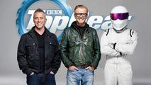 Matt LeBlanc eager for return to Top Gear UK despite uncertainty