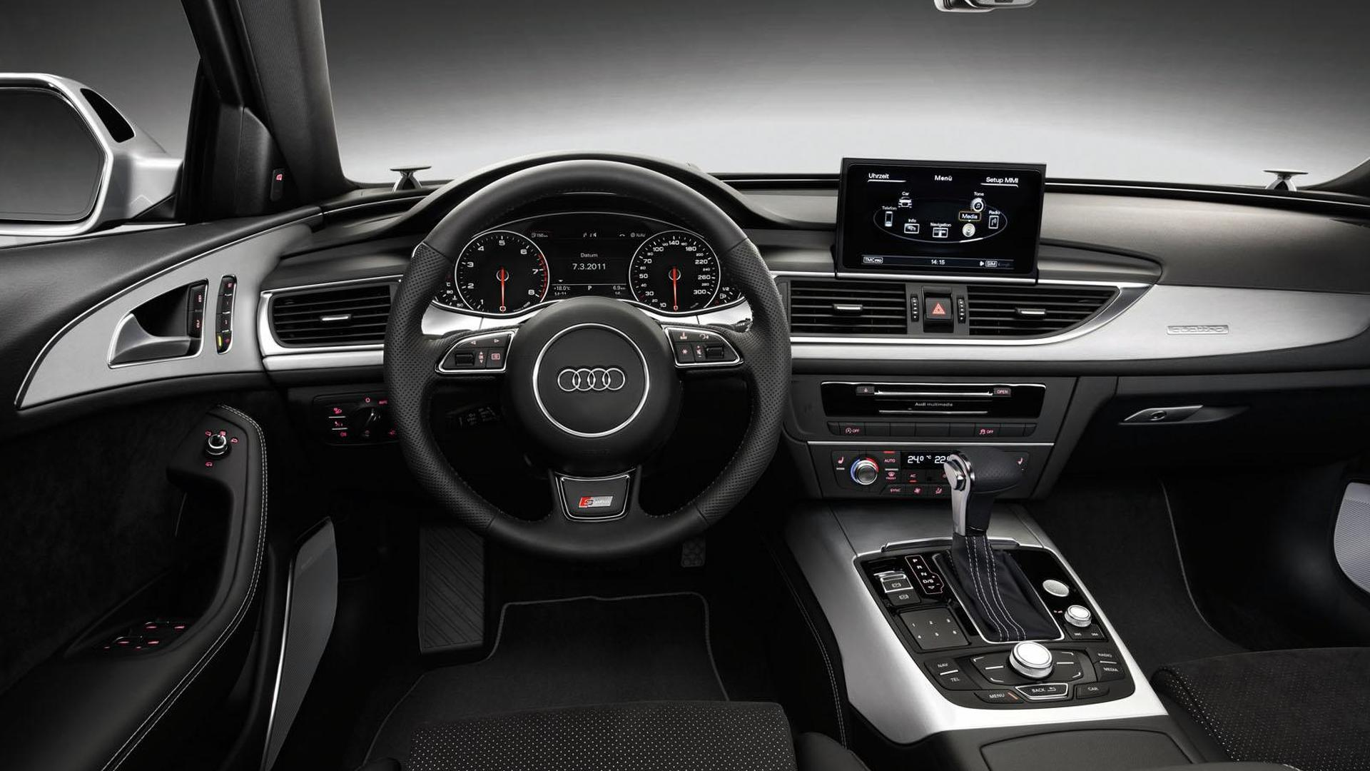 Audi and Eminem reach agreement over A6 Avant promo [video]