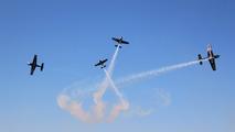 The Blades aerobatic display team