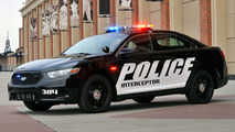 These are the fastest police cars for 2017