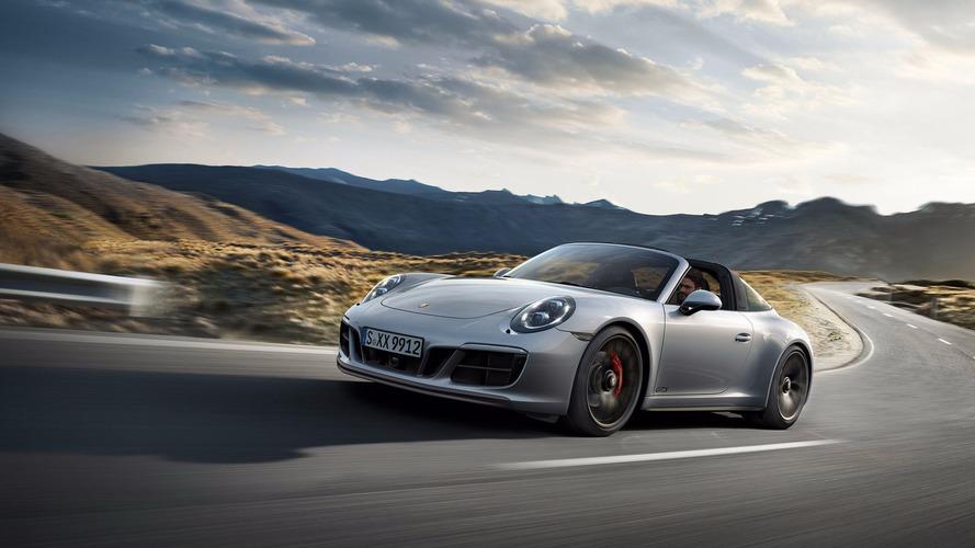Porsche gagne 16'000 euros par voiture vendue