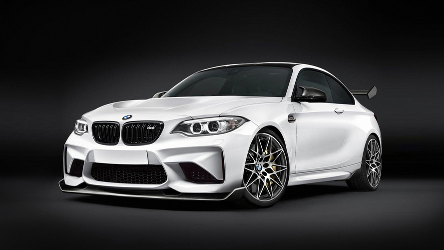 Tuner's BMW M2 GTS could easily pass as the real deal
