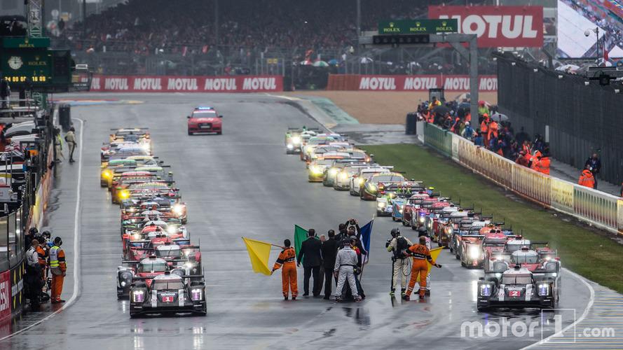 Soixante voitures annoncées pour les 24 Heures du Mans 2017