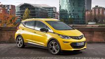 L'Opel Ampera-e débarque en Europe