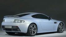 Aston Martin V12 Vantage RS