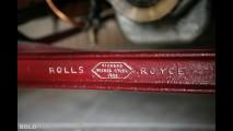 Rolls-Royce Silver Ghost Landaulette