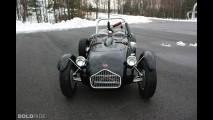 Allard J2 Roadster