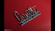 Chevrolet Corvette 327/350 Roadster
