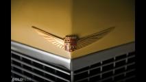 Cadillac V-16 Imperial Convertible Sedan