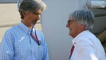 Hill says British GP deal close