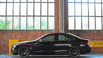 Mercedes-Benz C-Class C63 AMG tuned by Wimmer RST
