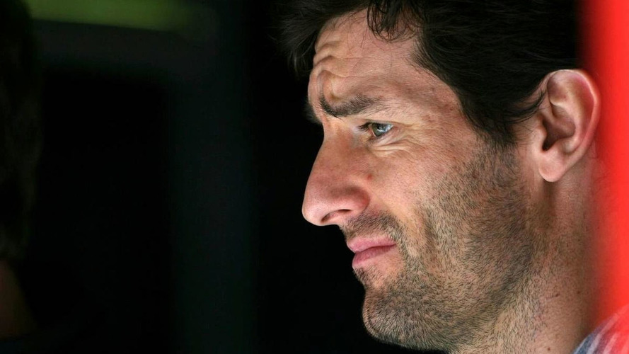 Webber has 'no idea' if Red Bull to use team strategy