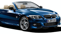 2011 BMW 335is Cabriolet - 1280