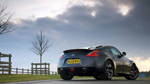 2011 Nissan 370Z 40th Anniversary Black Edition European spec - 05.02.2010