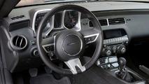 GeigerCars Chevrolet Camaro SS Kompressor