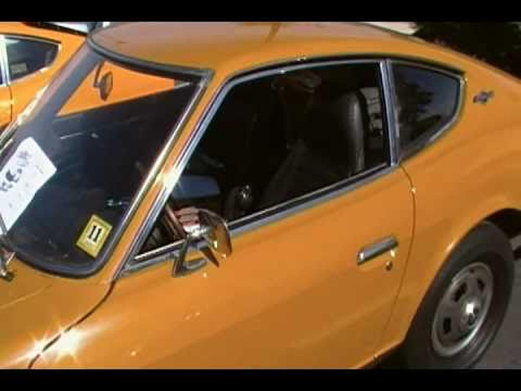 TZC Fall Show 2010: 240Z #13