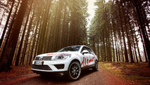 VW Touareg by Wimmer