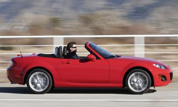 How to Spot a Future Classic Car