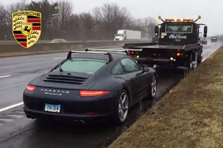Porsche 911 Lemon Owner Promised Refund/Replacement [w/video] [UPDATE]