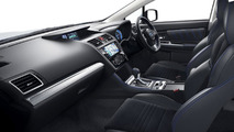 Subaru reveals near-production LEVORG prototype in Tokyo [video]