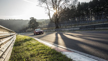 Holden SS V Redline Ute at the Nurburgring 28.6.2013