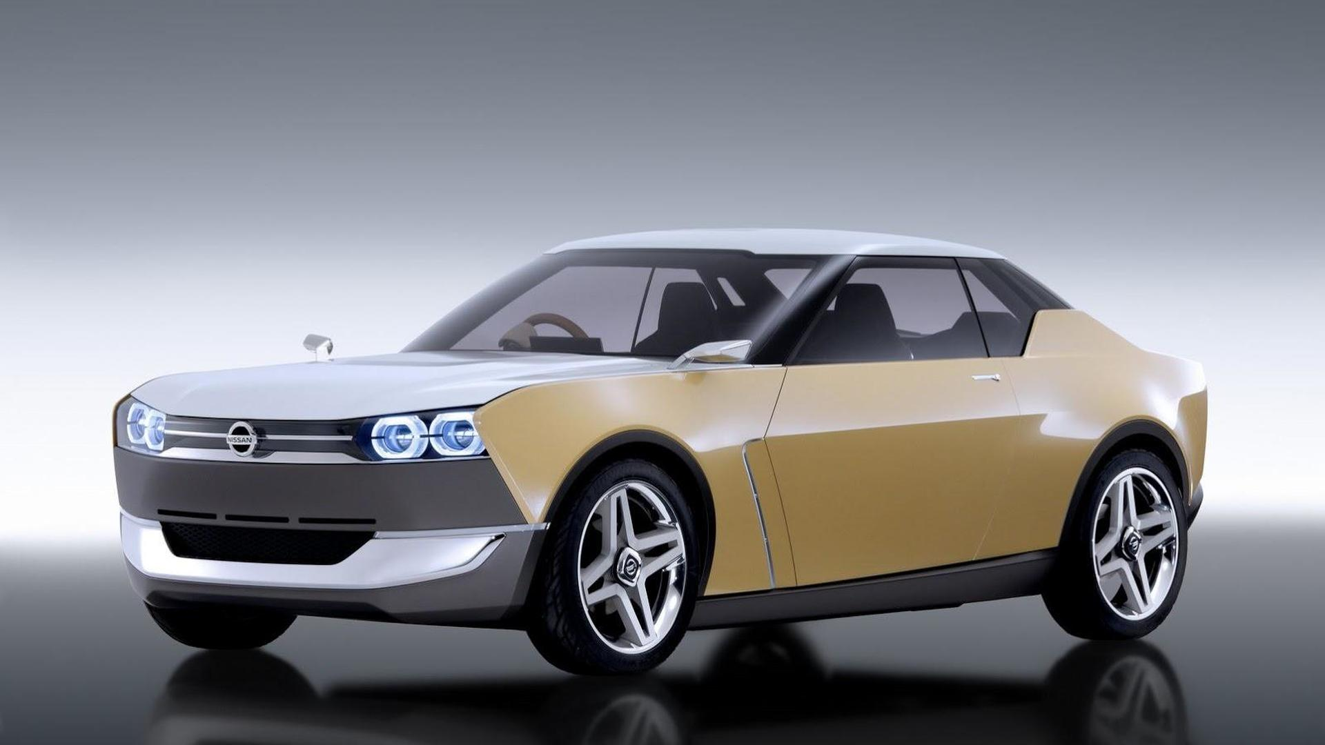 Nissan IDx concept could spawn Silvia successor