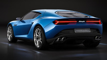Lamborghini CEO downplays the possibility of a production Asterion