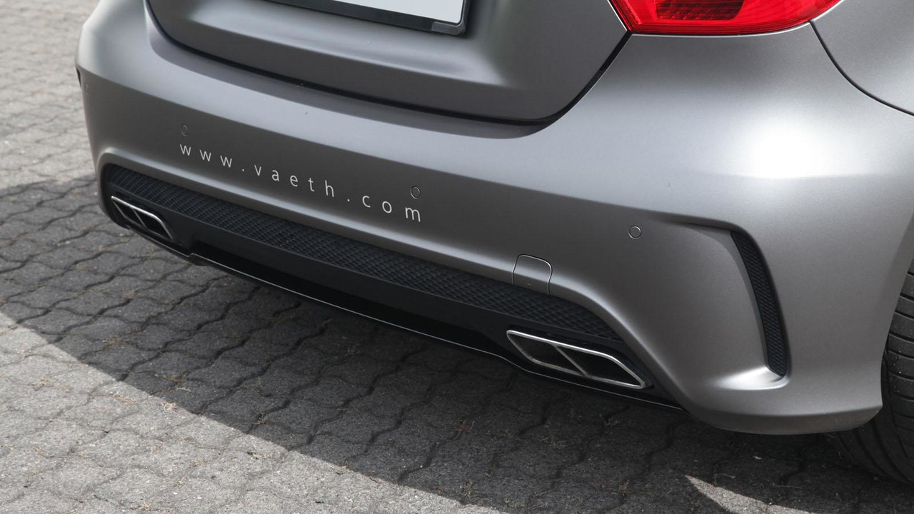 VÄTH Mercedes A45 AMG