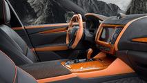 Maserati Levante by Mansory