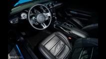 Richard Petty Garage Ford Mustang GT
