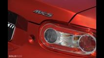Mazda MX-5 25th Anniversary Edition