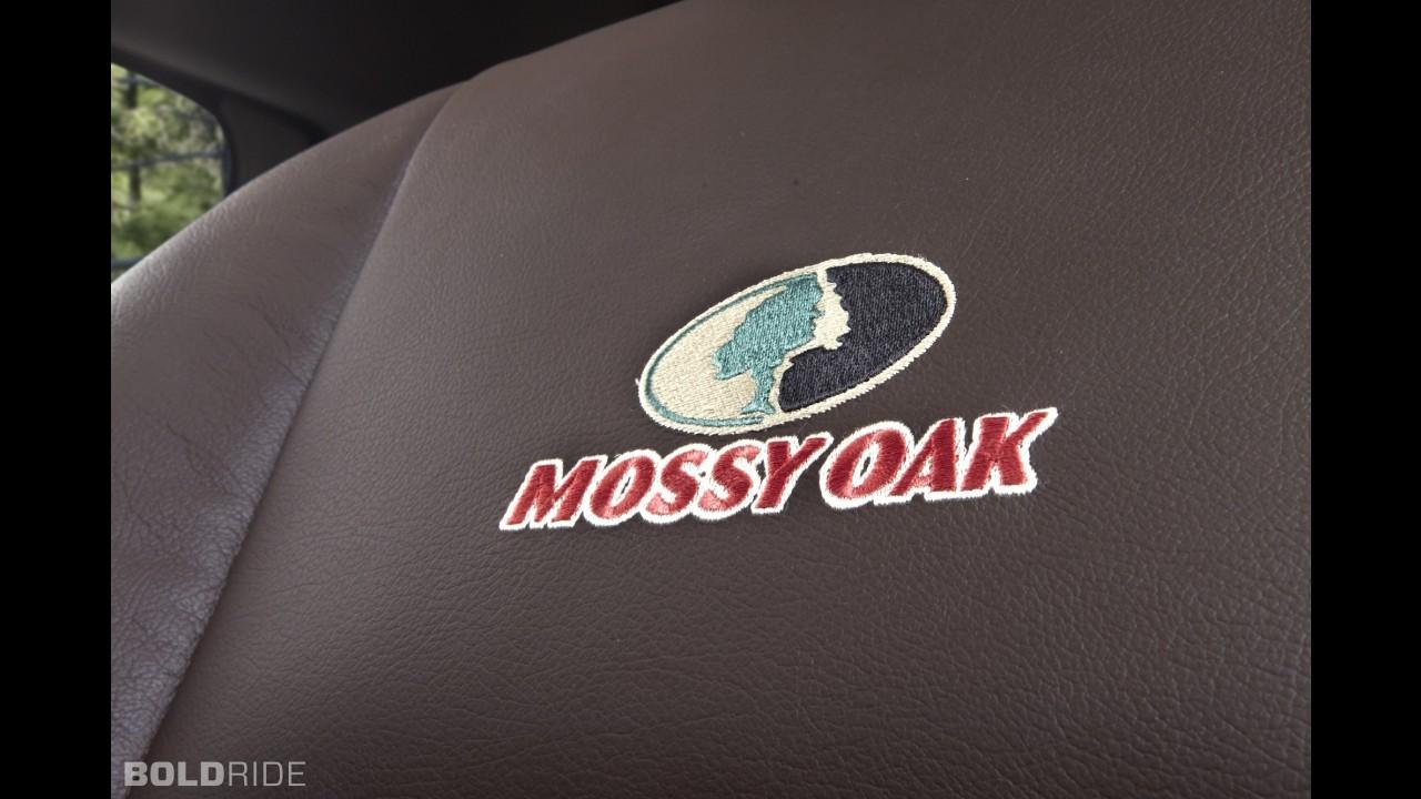 Ram 1500 Mossy Oak Edition