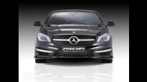 Piecha Design Mercedes-Benz CLA250 GT-R