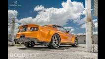 Ultimate Auto Shelby GT500 Super Snake