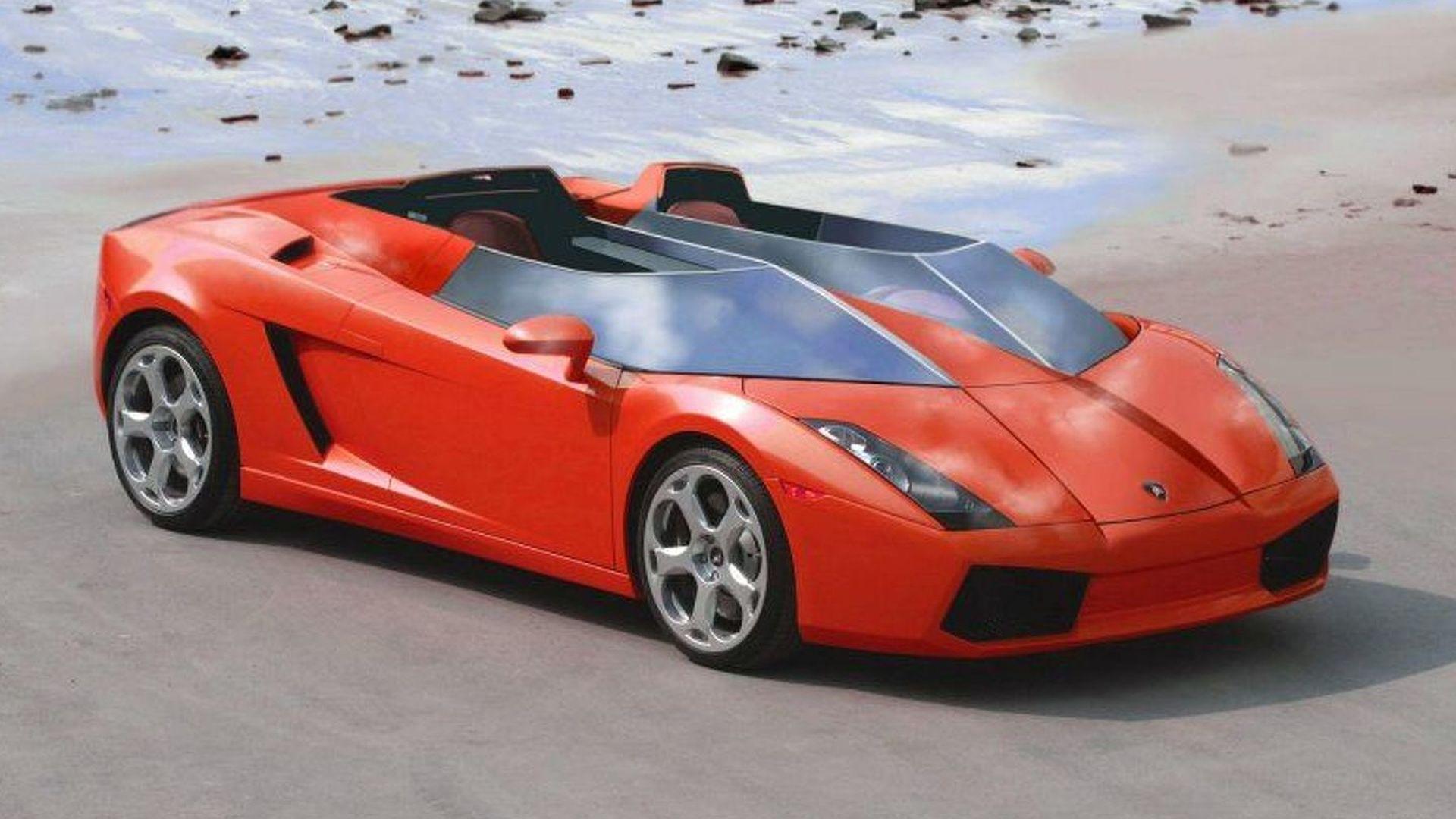Future Supercars to Come