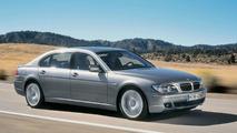 BMW 760Li - Spring 2005 facelift