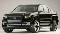 2006 Honda Ridgeline Streeet Sport Concept