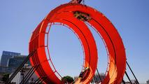 Hot Wheels Double Dare Loop at X Games 02.07.2012